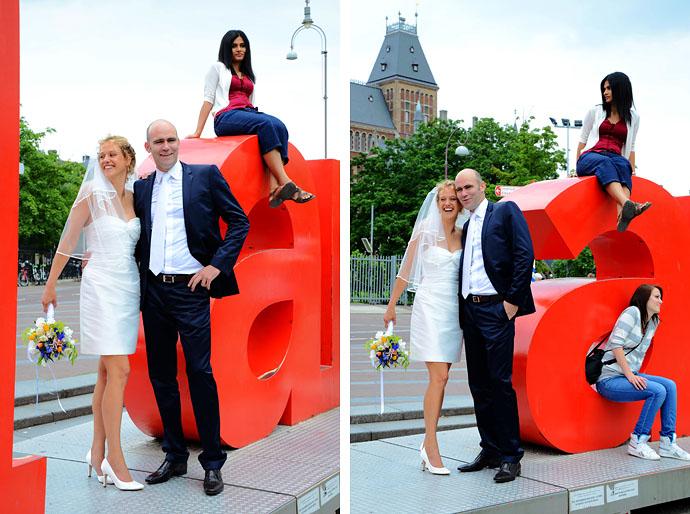 实拍开放香艳的荷兰阿姆斯特丹街头风情,怪不得男人都爱去 - 风帆页页 - 风帆页页博客