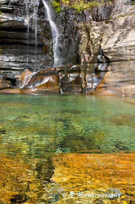 乳源大峡谷——广东最美丽的峡谷 - H哥 - H哥的博客