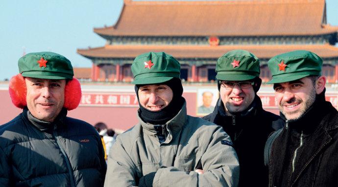 老外看中国:他们眼里的中国求生指南