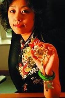 这些中国美女富豪毕业于哪所大学 - 国防绿 - ★☆★国防绿JL★☆★