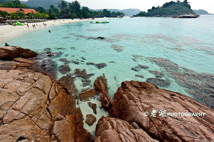 热浪岛——马来西亚最美丽岛屿(下)