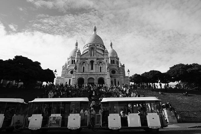 法国·领略巴黎蒙马特高地的万般风情 - 海军航空兵 - 海军航空兵