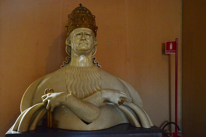 梵蒂冈,实拍世界最悠久博物馆里的最古老木乃伊 - 海军航空兵 - 海军航空兵