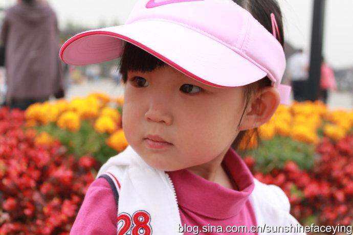 小粉帽-盈盈笑语暗留香-搜狐博客