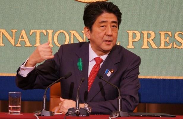 日本为什么产生不出亲中政治家 - 清丰 - 网络中医堂