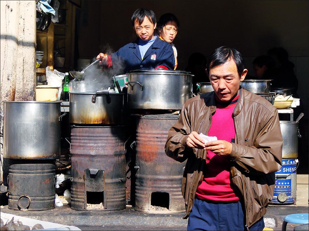 湖北·江城市井小民的百态人生