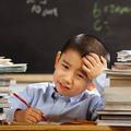 圈子-北京明年拟取消小升初推优入学须网上教师小学数学测试题能力图片