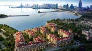 青岛7月房价同比涨幅再次回落