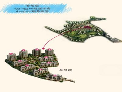 大华锦绣华城