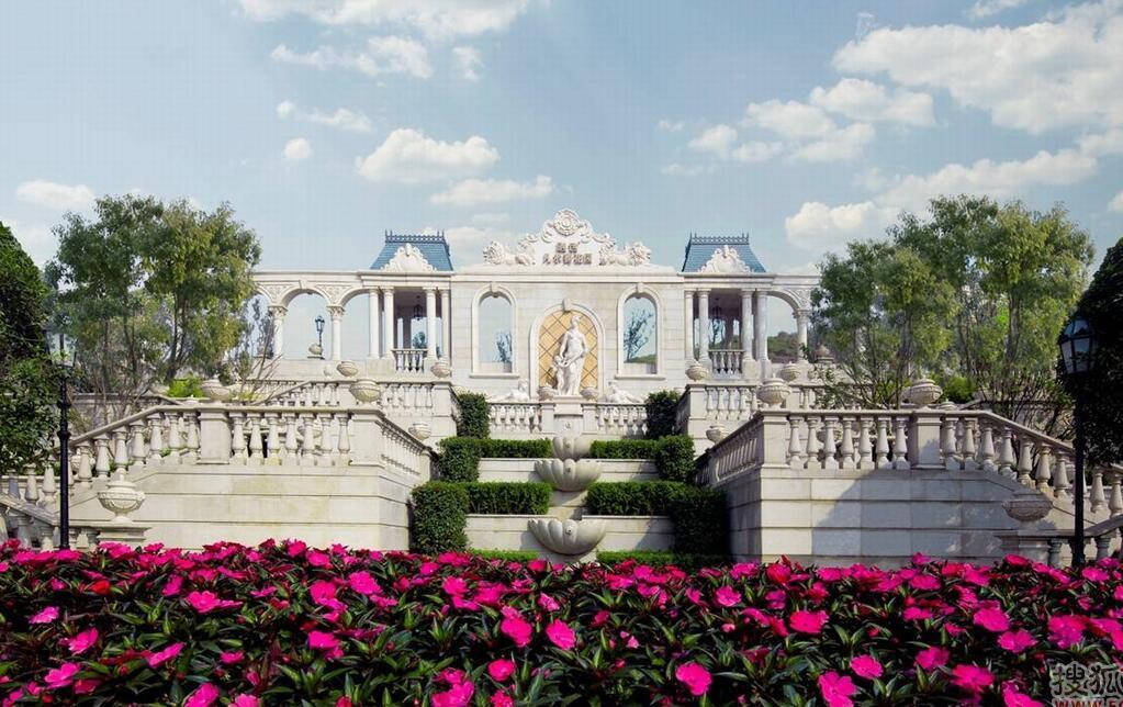 融创凡尔赛花园