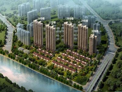 光大江与城