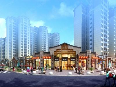 桂林万达文化旅游城