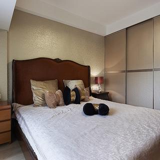 【实创装饰】半包8万装95平 新古典超强空间感新房