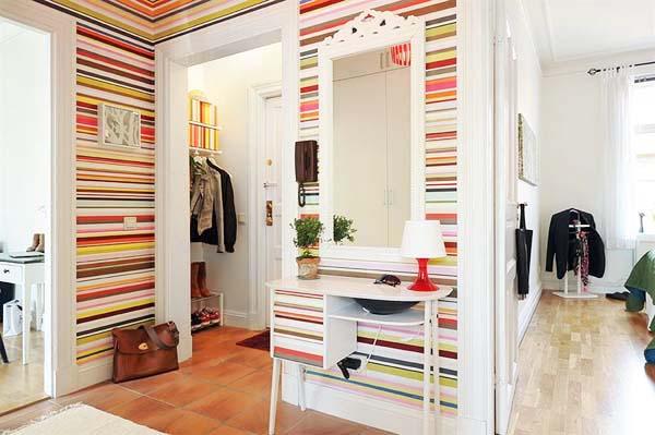 62.5平方米舒适别致两居室公寓