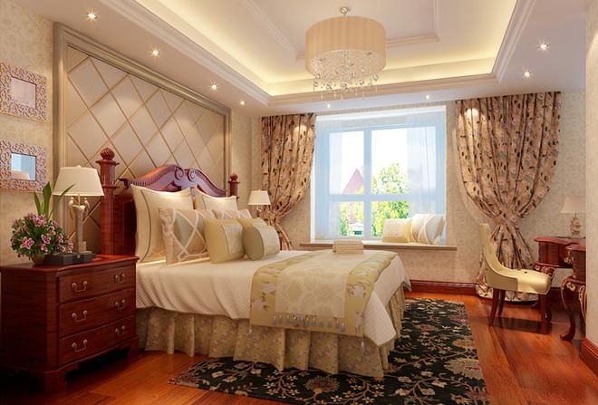 背景墙 房间 家居 起居室 设计 卧室 卧室装修 现代 装修 660_447