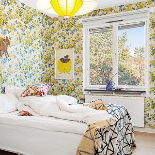 66平米唯美两居室 用家具打造独一无二的风格