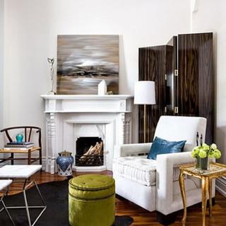 活用畸零空间 品味现代简约风格公寓