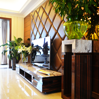 香悦四季 - 180.0平米三居现代风格