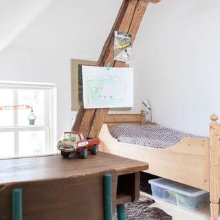 荷兰原木简约家装设计
