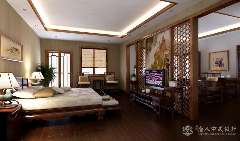 中式别墅装修风格赏析