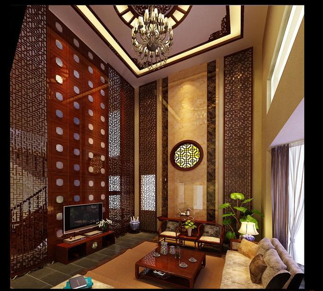 别墅 【建筑面积】540平米 【户型说明】五个卧室4个卫生间1个橱柜2图片