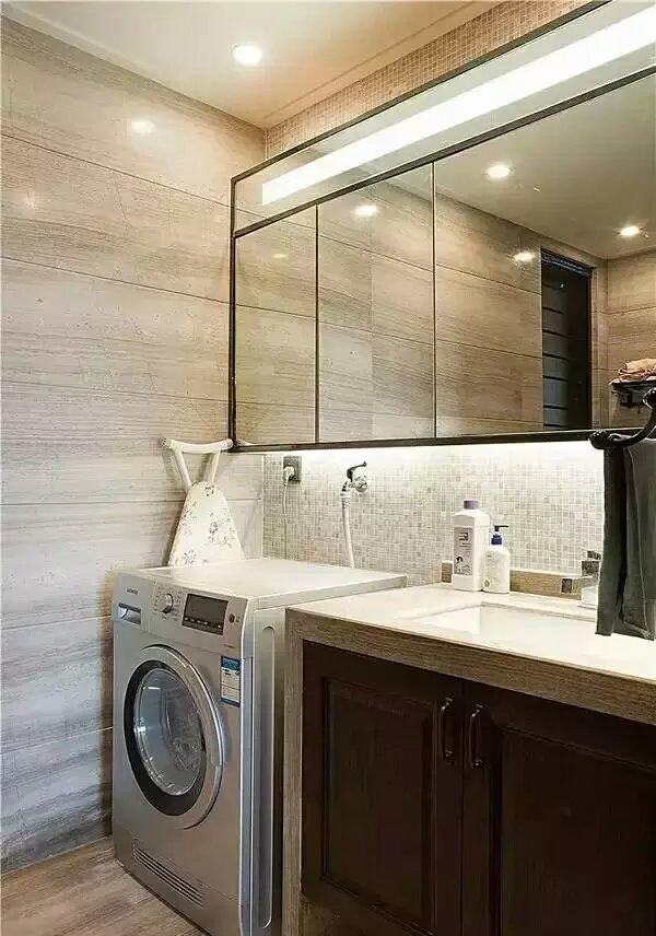 中式洗手台设计