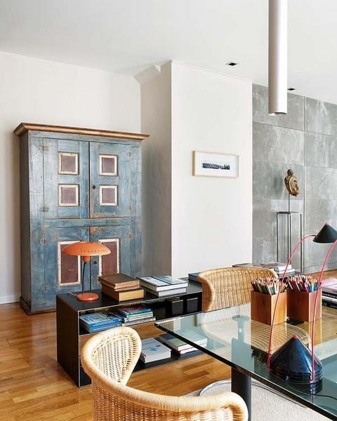 马略卡岛小公寓的世外桃源