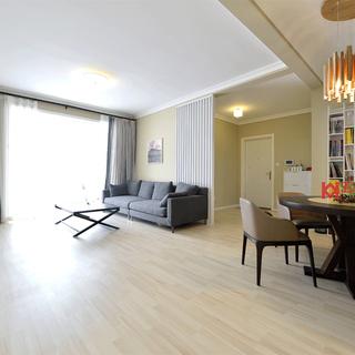人生第九味――89平米现代简约两室一厅
