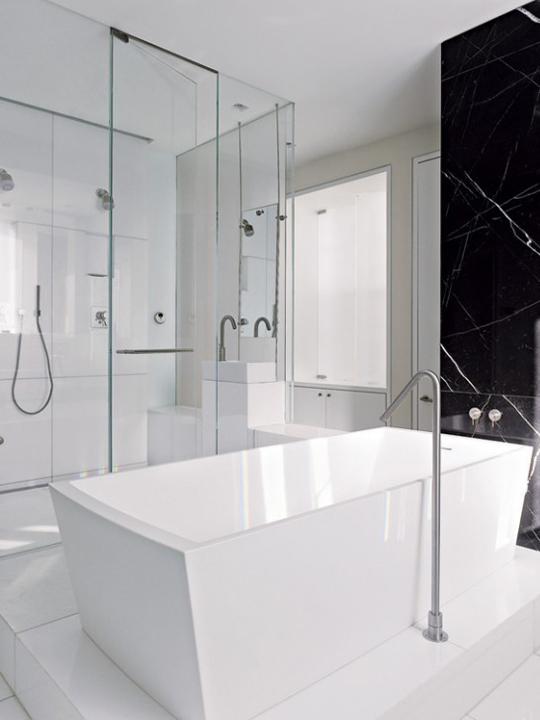 艺术雅调-画廊般的美式宽敞两居室装修效果图