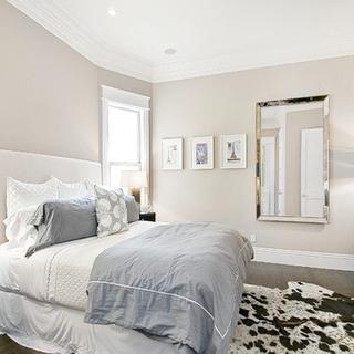 背景墙 房间 家居 设计 卧室 卧室装修 现代 装修 320_320