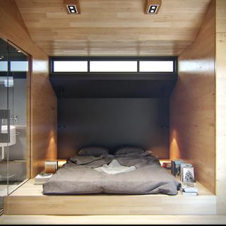 【小的时尚与魅力】超小公寓的家装灵感