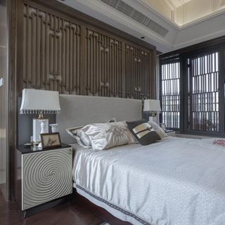 MOMA万万树 现代简约别墅空间设计