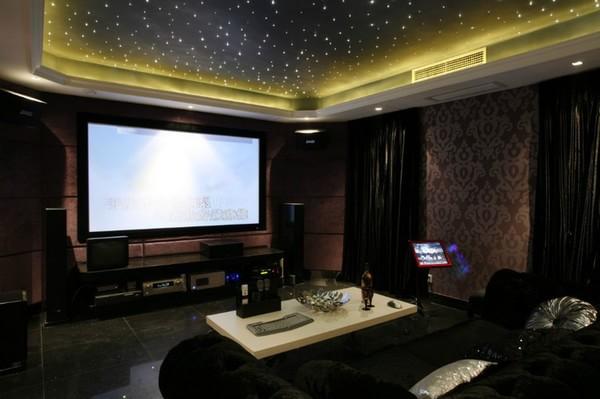 北京麦卡伦地法式奢华别墅装修效果图