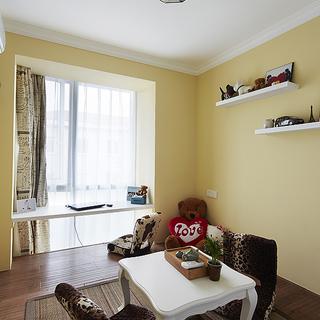 背景墙 房间 家居 起居室 设计 卧室 卧室装修 现代 装修 320_320