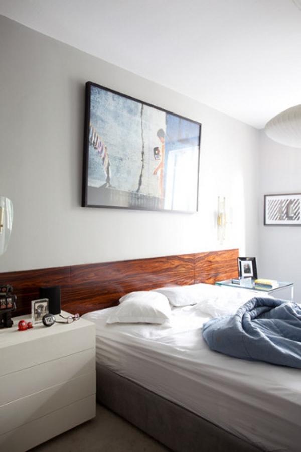 混搭风装修效果图   建筑师Mauricio Arruda的家