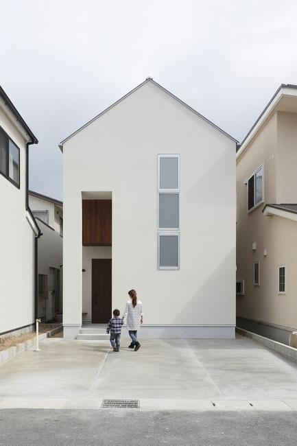 日本如童话般的日式小住宅装修效果图 我的城堡我做主