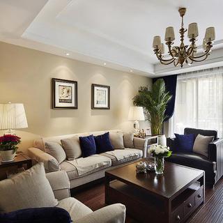 【杭州遇上西雅图】新明半岛160平美式三室两厅两卫