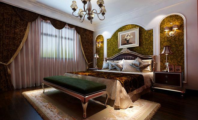 �典�e墅�O��b修,�槟�提供舒�m的家居�h境。