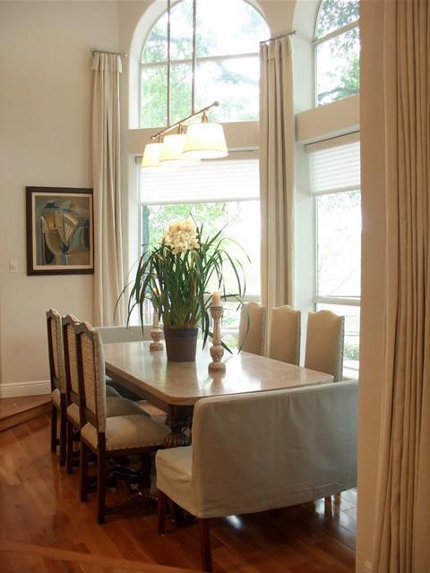 简约现代风美式二居室装修效果图