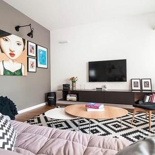 童话世界 以色列90年代公寓改造