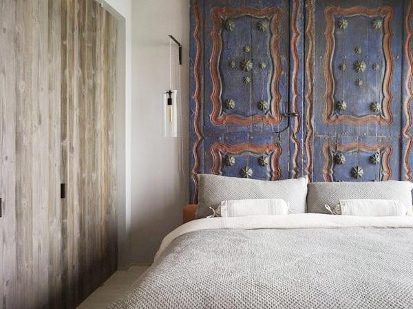 神奇配色波西米亚风混搭公寓装修效果图