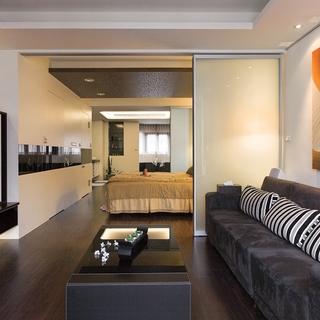 中式风格卧室装修效果图大全2015图片-搜狐家居品格