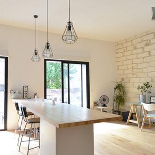 法国轻乡村风一居室公寓