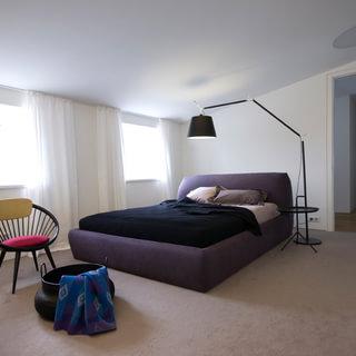 立陶宛现代简约风格公寓
