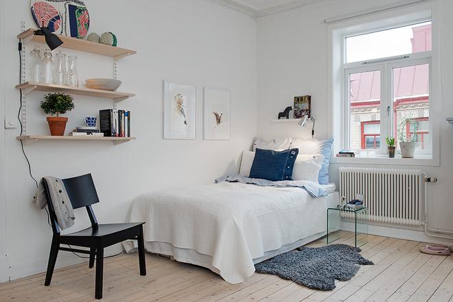 43平米全新翻修的快乐公寓