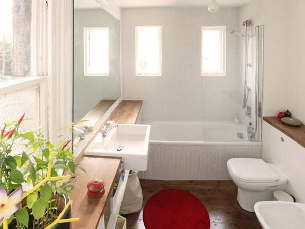 温暖安宁的家设计师的混搭风单身公寓装修效果图