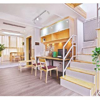60-80平米风格楼梯装修效果图大全2015图片-搜狐家居