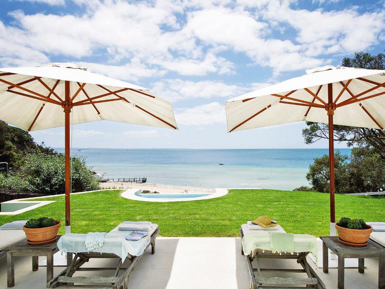 海边度假阳光玻璃房
