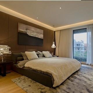 6万元小清新舒适两居装修效果图