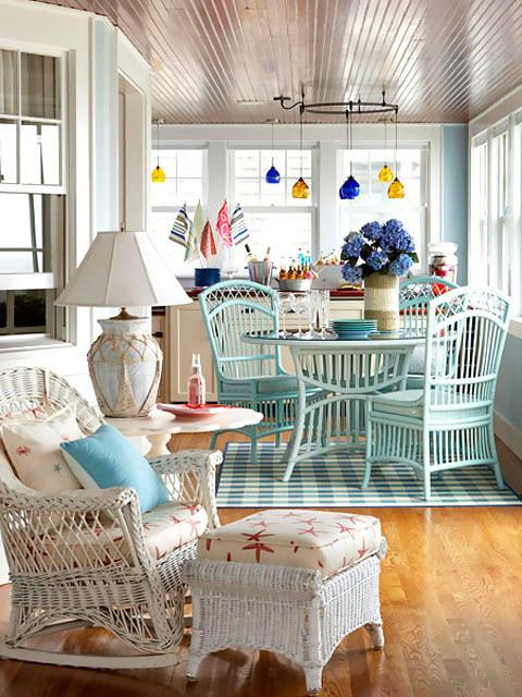 美式家居缤纷呈现 油然而生的憧憬装修效果图